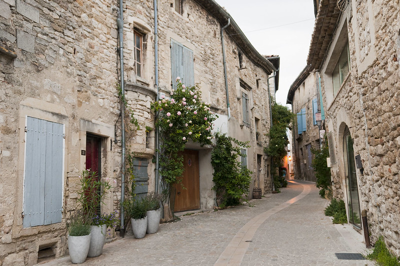 Dónde dormir en Drôme