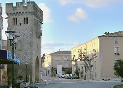 Bungalows y Cabañas Drôme