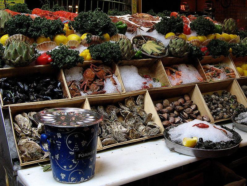 Qué comer en Finisterre