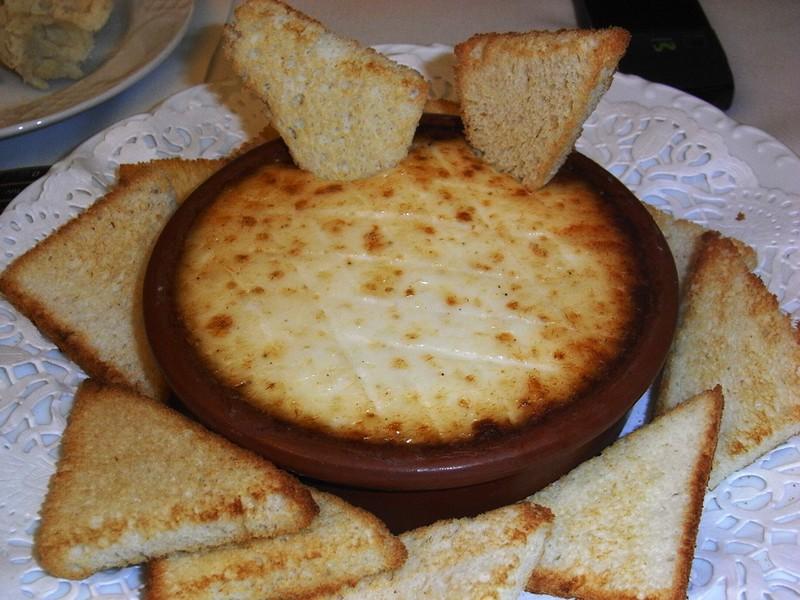 Qué comer en Gard