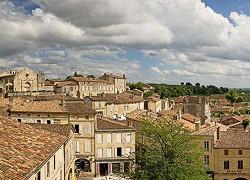 Casas Rurales Aquitania