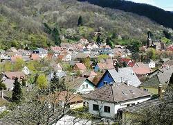 Bungalows y Cabañas Alto Rin